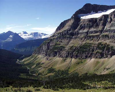 Glacier National Park RV Rental
